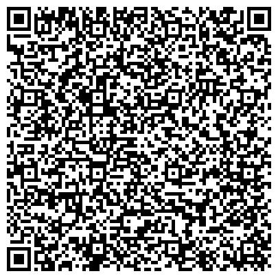 QR-код с контактной информацией организации Научно производственная фирма Мортехсервис, ООО