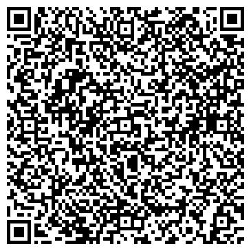 QR-код с контактной информацией организации Альфа Техимпекс, ООО