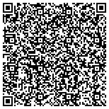 QR-код с контактной информацией организации Тепловозоремонтный завод, ОАО