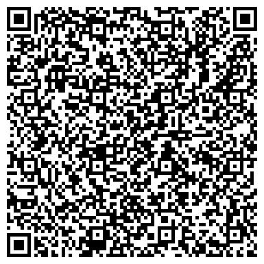 QR-код с контактной информацией организации Горнотранспортный клуб, ЧП