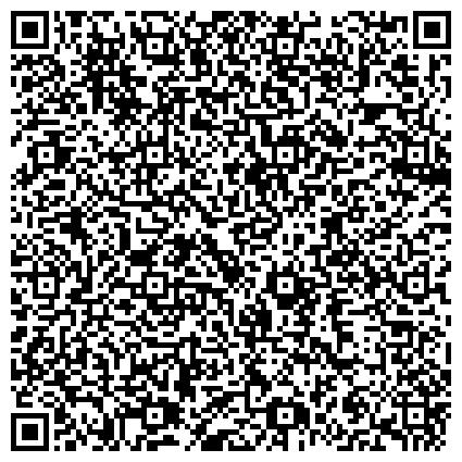 QR-код с контактной информацией организации Авдеевский экспериментальный завод нестандартизированного оборудования, ОАО