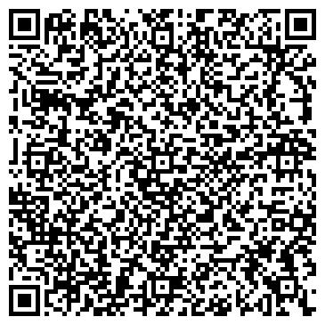 QR-код с контактной информацией организации Волков А.А., СПД
