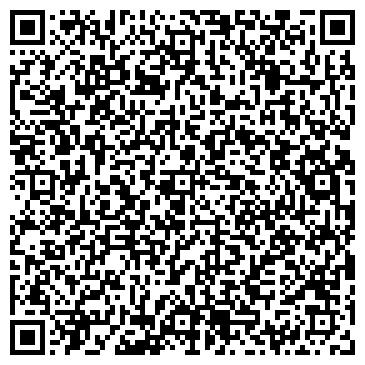 QR-код с контактной информацией организации ДХЛ Логистика Украина, ООО