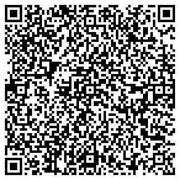 QR-код с контактной информацией организации Укртехпром, ООО