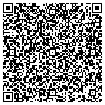 QR-код с контактной информацией организации Укразовметсплав, ООО