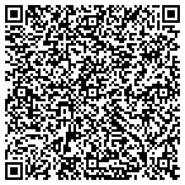 QR-код с контактной информацией организации Сталь-буд свч, ЧП