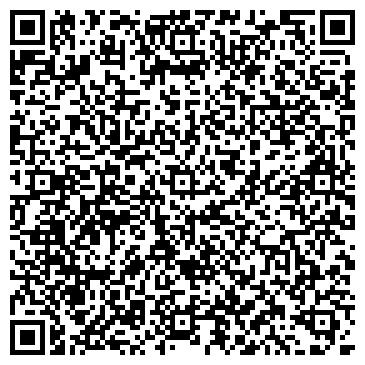 QR-код с контактной информацией организации МТК-XXI, ООО