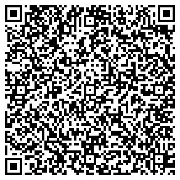 QR-код с контактной информацией организации GlobEx Trade, ООО