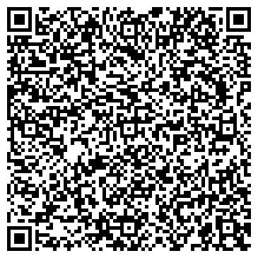 QR-код с контактной информацией организации УкрРосПромСнаб, ООО