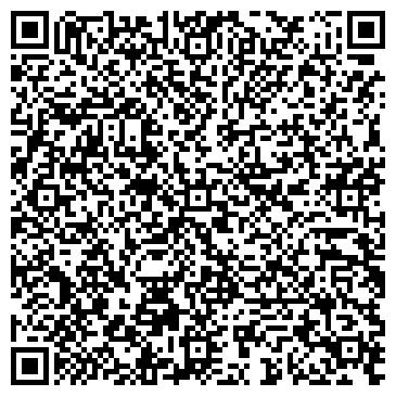 QR-код с контактной информацией организации Агроконтракт, ЧП