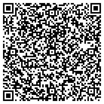QR-код с контактной информацией организации Евротех, ООО