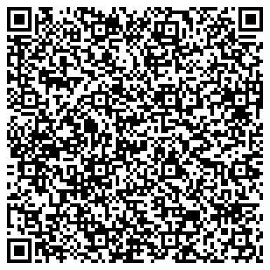 QR-код с контактной информацией организации БУДРЕММАШ-ПЛЮС, ООО