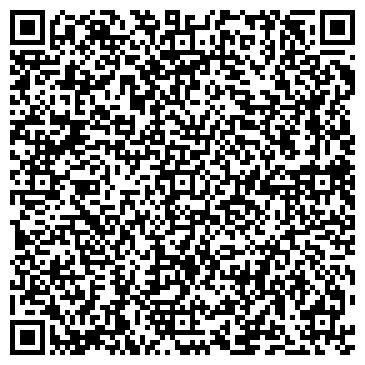 QR-код с контактной информацией организации АзовЕвроТранс, ООО