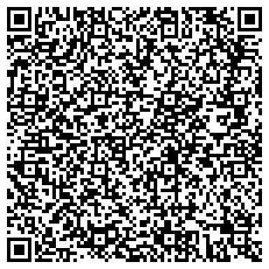 QR-код с контактной информацией организации Евросиб Украина Транспорт (ЕУ Транс), ООО