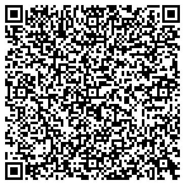 QR-код с контактной информацией организации Сервисинтер, ООО