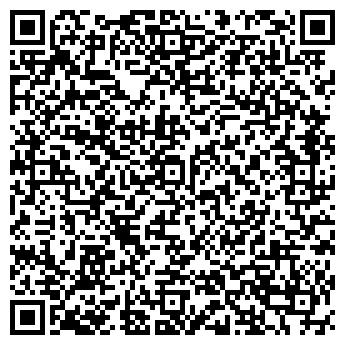 QR-код с контактной информацией организации Агріматіка, ООО