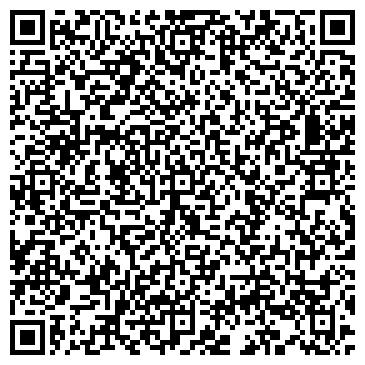 QR-код с контактной информацией организации НПО Транс Инвест, ООО