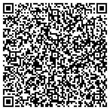 QR-код с контактной информацией организации Трансгарант-Украина, ДП