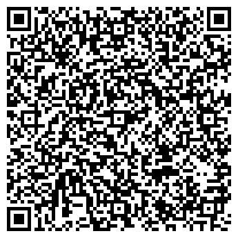 QR-код с контактной информацией организации ТЭЛК МТС, ООО