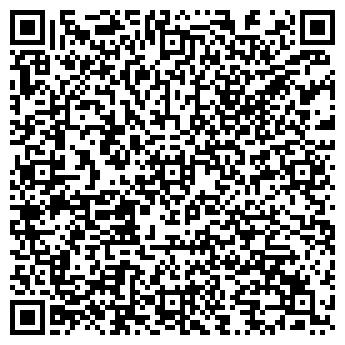 QR-код с контактной информацией организации Railcom, ЧП