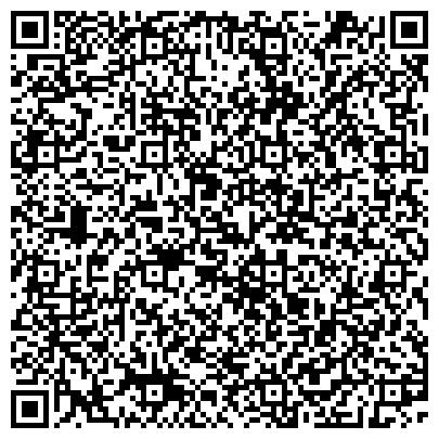 QR-код с контактной информацией организации Путь, Украинское ремонтно-строительное предприятие, ЧАО