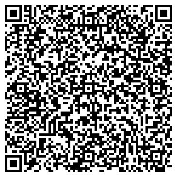 QR-код с контактной информацией организации Уют-Сервис, ЧП