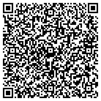 QR-код с контактной информацией организации ММ-Транс, ООО