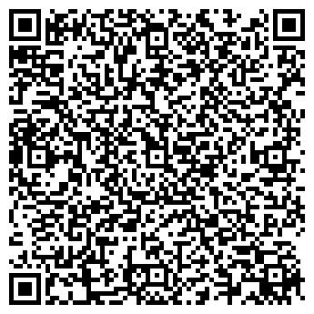 QR-код с контактной информацией организации Cargo Air&Sea