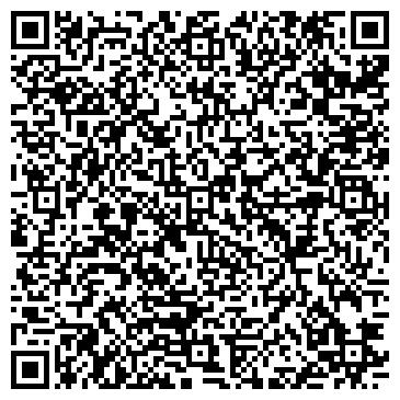 QR-код с контактной информацией организации Панальпина Уорлд Транспорт ЛТД, ПИИ