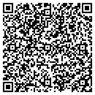 QR-код с контактной информацией организации Instar Logistics Ukraine