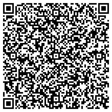 QR-код с контактной информацией организации Синерготранс, ООО