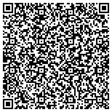 QR-код с контактной информацией организации Интерсервис Групп, ООО