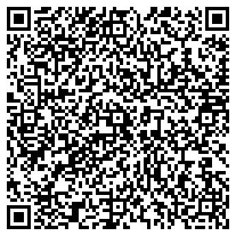 QR-код с контактной информацией организации Лес -Транс, ООО