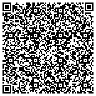 QR-код с контактной информацией организации МП Аврора, Интерсервис, Компания