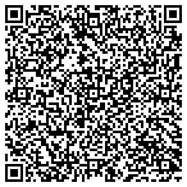QR-код с контактной информацией организации Рейл Эксперт, ООО (Rail Expert)