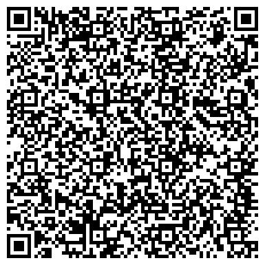 QR-код с контактной информацией организации International Industrial Group BIAF