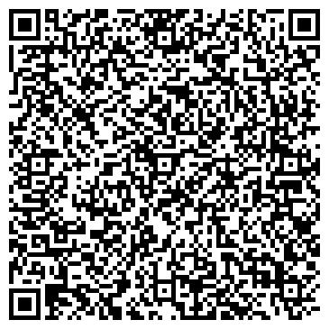 QR-код с контактной информацией организации ЭкспресЛорриЛогистика, ЧП