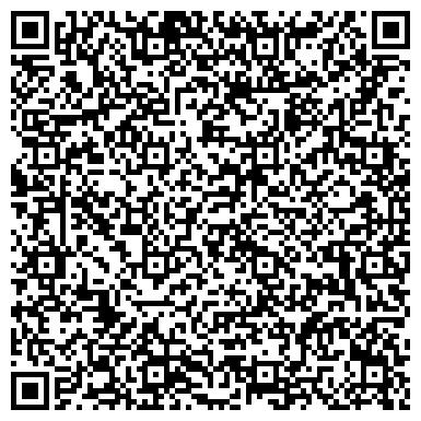 QR-код с контактной информацией организации Юниверс Лоджистик Партнер, ООО