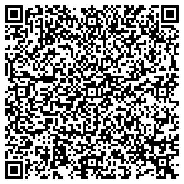 QR-код с контактной информацией организации Алвоко груп, ООО