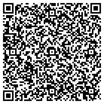 QR-код с контактной информацией организации ИСТ-Запад, ДП