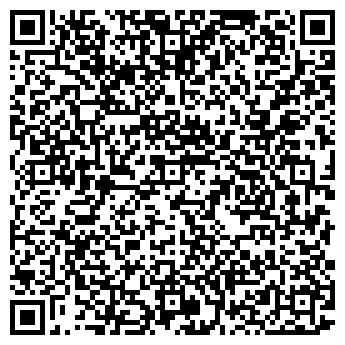 QR-код с контактной информацией организации Велонис, ООО