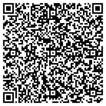 QR-код с контактной информацией организации Проминь, ИКЧП