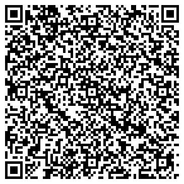 QR-код с контактной информацией организации Эй Джи Лоджистикс, ЧП