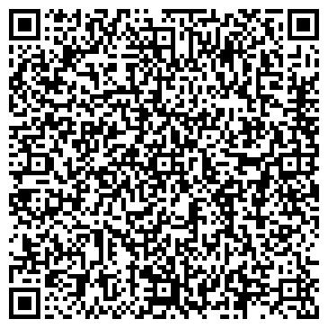 QR-код с контактной информацией организации Одис Марин, ООО