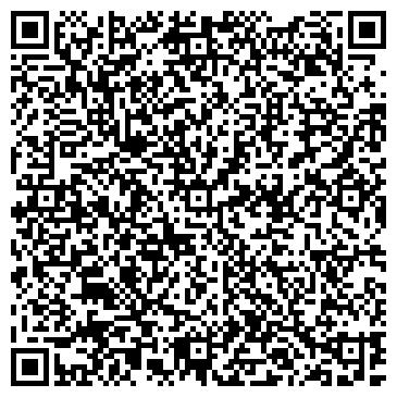 QR-код с контактной информацией организации Мортранс, ЧП