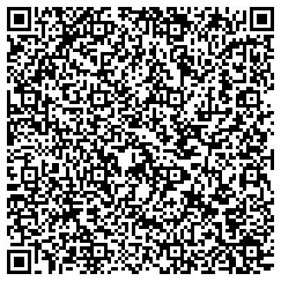 QR-код с контактной информацией организации Донецкий завод по ремонту транспортного оборудования, ОАО