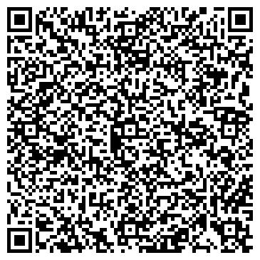 QR-код с контактной информацией организации Интерсервис, ООО