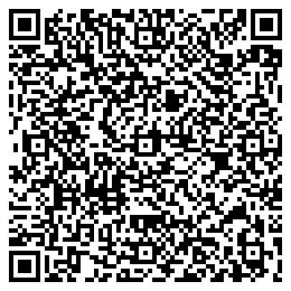 QR-код с контактной информацией организации Лиски, ГП