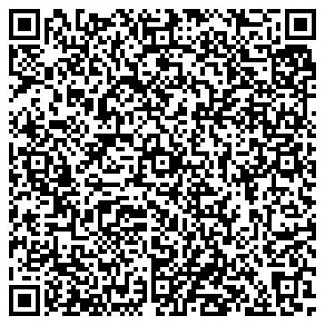 QR-код с контактной информацией организации ТрансРейл Украина, ООО