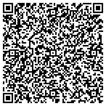 QR-код с контактной информацией организации ЖелДорСервис, ЧП